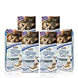 Alfapet Kitty Cat Pan Disposable, Sifting Liners- 10-Pack + 1 Transfer Liner-for...