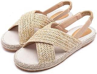 Amazon.it: corda canapa Sandali moda Sandali e ciabatte