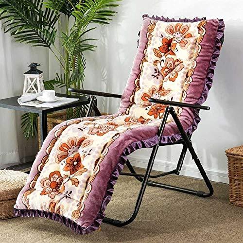 VIVOCFan Crystal Velvet schommelstoel kussens, dikker lounge stoel kussen, bank kussen, bank raam kussen, vloer eten (geen stoelen)
