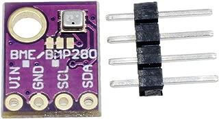 Diymore BME280 Digital 5V Temperature Humidity Barometric Pressure Sensor Module with IIC I2C Breakout for Arduino