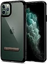 Spigen Ultra Hybrid S Designed for Apple iPhone 11 Pro Case (2019) - Jet Black