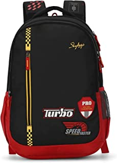 Skybags Figo Extra 01 36 Litres Casual Backpack