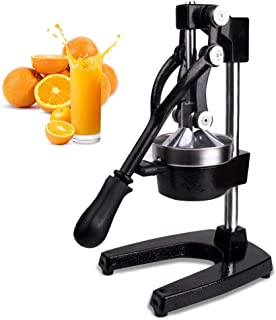 industrial citrus juice extractor