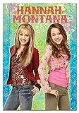Educa 14153- Puzzle de Hannah Montana (500 Piezas)