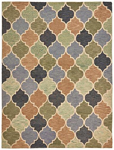 Marca de Amazon - Movian Urdini, alfombra rectangular, 182,9 de largo