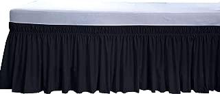 linen bed wrap