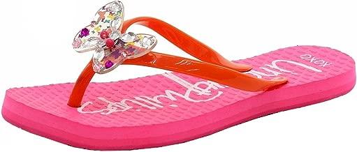 Lindsay Phillips Girls Madeline Interchangeable Flip Flop