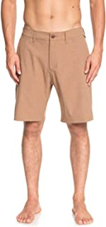 Men's Union Division Amphibian 20 Hybrid Short