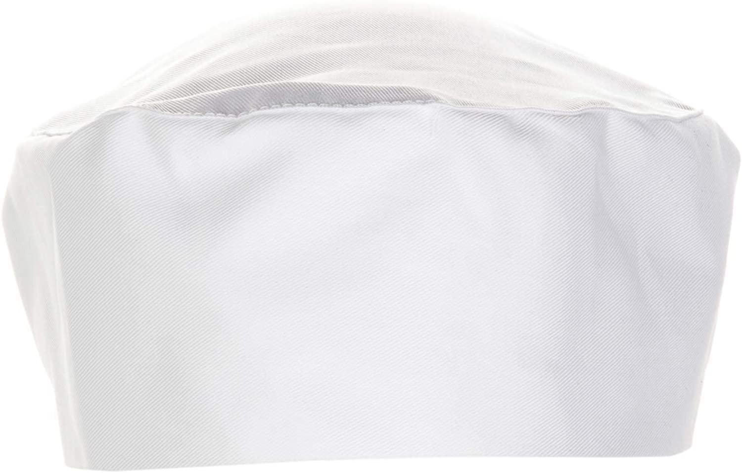 Chef Works Max 47% OFF SEAL limited product Extra Large White Beanie XL