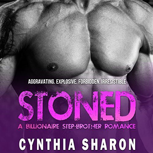 Stoned cover art