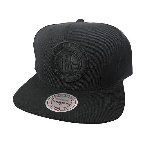 best website a19ed 136e0 Mitchell   Ness Men s NBA Tonal Snapback Hat