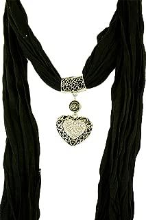 alirina charm scarf