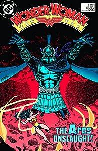 Wonder Woman (1986-) #6