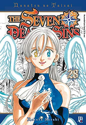 The Seven Deadly Sins - Vol. 28