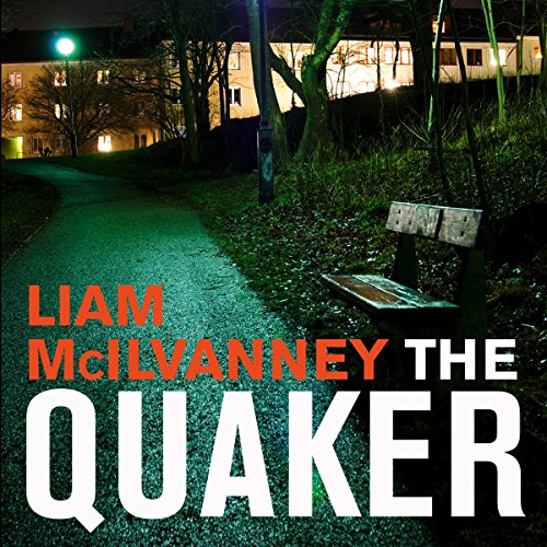 The Quaker cover art