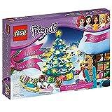 Lego Friends - 3316 - Adventskalender - 2012