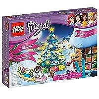 レゴ (LEGO) フレンズ・アドベントカレンダー 3316
