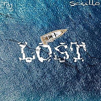 Lost (feat. Breana Marin & Mantra)