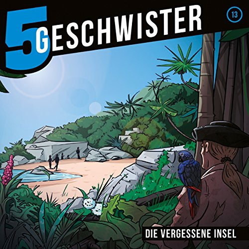 Die vergessene Insel     5 Geschwister 13              By:                                                                                                                                 Tobias Schuffenhauer                               Narrated by:                                                                                                                                 Tjorven Lauber,                                                                                        Sarah Stoffers,                                                                                        Fabian Stumpf,                   and others                 Length: 1 hr and 11 mins     Not rated yet     Overall 0.0
