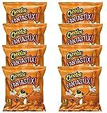 Cheetos Chili Cheese Fantastix   1 Oz   Pack of 8