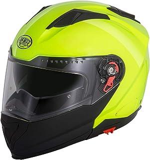 Nero Premier Casco moto VANAGARDE U9BM Nero MAT XS