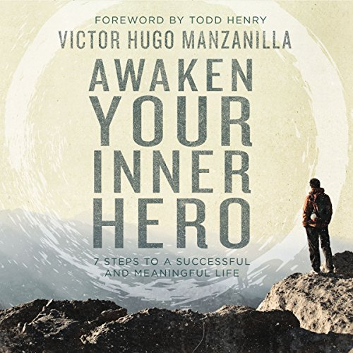 Awaken Your Inner Hero audiobook cover art