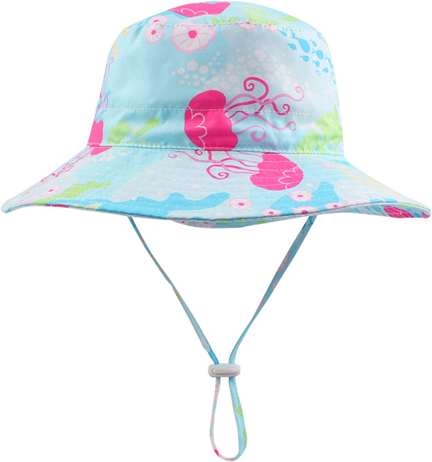 Product Baby Sun Hat Toddler Summer Boy UPF Protection Beac NEW before selling 50+