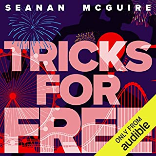 Tricks for Free audiobook cover art