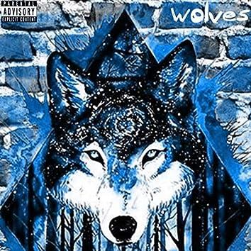Wolves (feat. Ciablo)