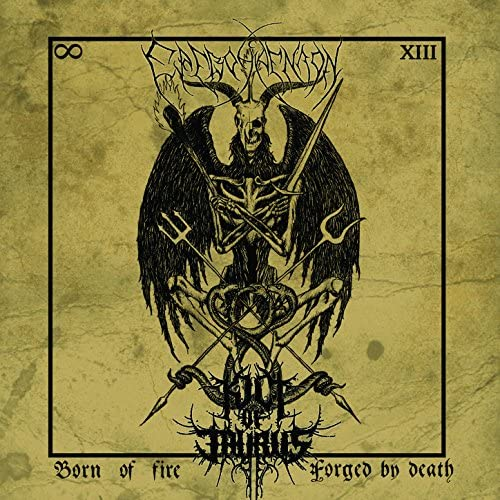 Kult Of Taurus, Erevos Aenaon