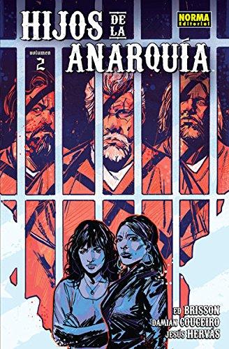 HIJOS DE LA ANARQUIA 02 (Comic Usa)