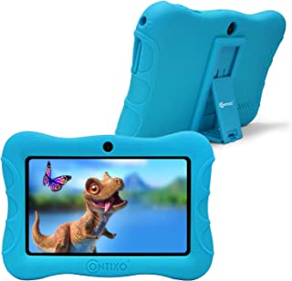 Contixo V9-3-32 7 Inch Kids Tablet, 2GB RAM 32 GB ROM, Android 10 Tablet, Educational Tablets for Kids, Parental Control P...