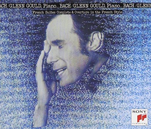 バッハ:フランス組曲(全曲)&フランス風序曲