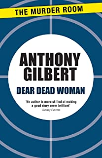 Dear Dead Woman