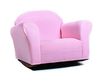 KEET Bubble Rocking Kid's Chair