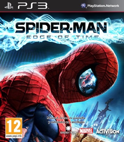 Spider-Man: Edge of Time [Import spagnolo]