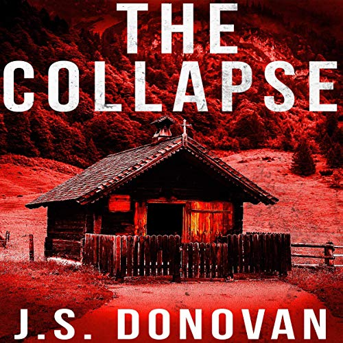 The Collapse cover art