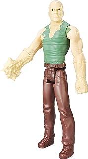 マーベル スパイダーマン タイタンヒーロー シリーズ ヴィランズ サンドマン フィギュア Marvel Spider-Man Titan Hero Series Villains Sandman Figure