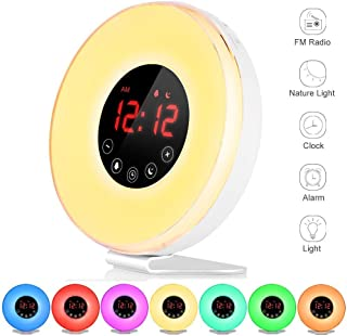 Best minimalist clock digital Reviews