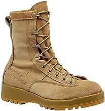 Belleville Mens Waterproof Combat & Flight Casual Boots,