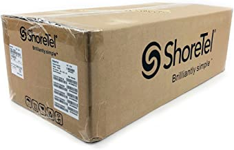 $1200 » ShoreTel IP 485G Gigabit IP Telephone (10498) Multi-Pack - 5 Phones