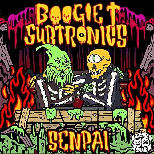Boogie T & Subtronics