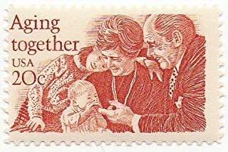 Best aging together 20 cent stamp Reviews