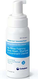 627146 - Bedside Care Foam 8 oz.