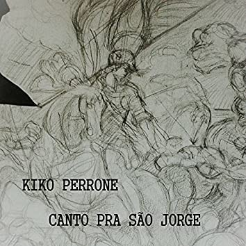 Canto pra São Jorge - Single