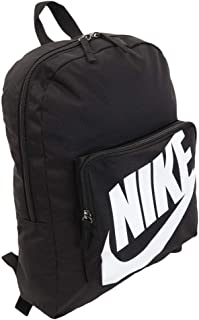 Nike Unisex-Adult Nike Classic Sırt Cantaları Siyah (Siyah)