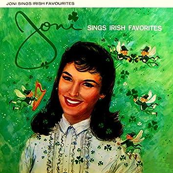 Joni Sings Irish Favourites