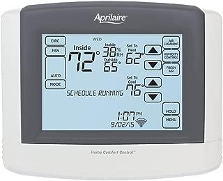 Aprilaire Wi-Fi Touchscreen IAQ Thermostat (8830)