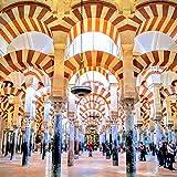 Smartbox - Caja Regalo - Visita guiada a la Mezquita-Catedral de Córdoba para Dos - Ideas Regalos Originales