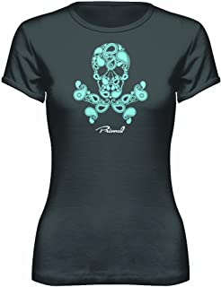 Primal Wear Women's Paisley Poison T-Shirt